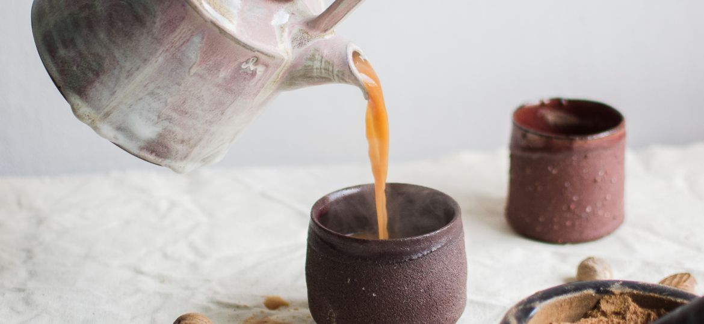 masala-čaj