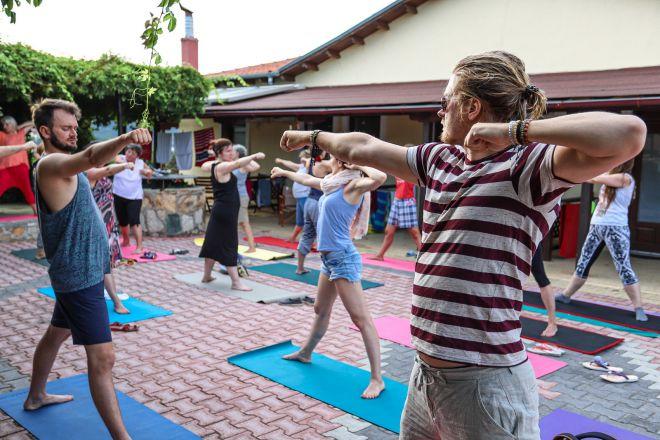 Bg-joga-odmor-Grcka-Amuliani-tehnika-disanja