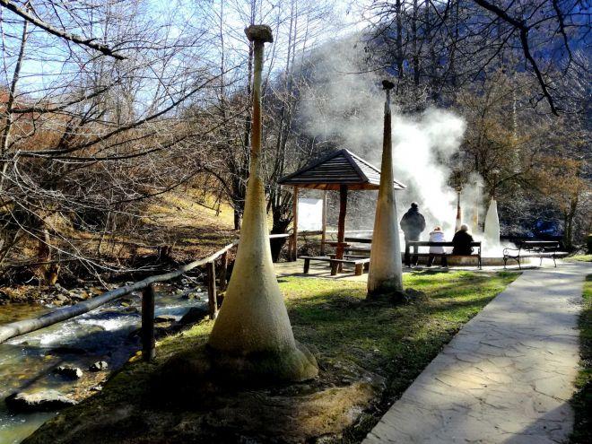 Joga-retreat-lukovska-banja-vrela